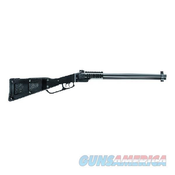 Chiappa M6 Folding Shotgun/Rifle 12 Ga. /.22 LR  500.188  Guns > Rifles > Chiappa / Armi Sport Rifles > .22 Cal Rifles