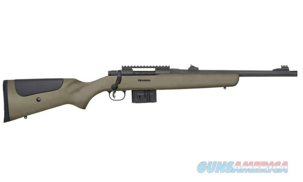Mossberg MVP LR-T Tactical Carbine .308 Win. 27699  Guns > Rifles > Mossberg Rifles > MVP