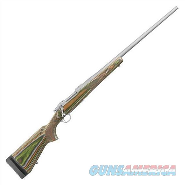 "Ruger M77 Hawkeye Predator SS 22"" .308 Win. 47140  Guns > Rifles > Ruger Rifles > Model 77"
