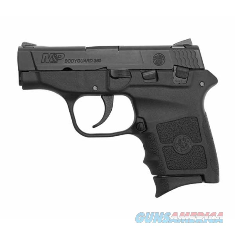 "Smith & Wesson Model M&P BodyGuard .380 ACP 2.75"" 109381  Guns > Pistols > Smith & Wesson Pistols - Autos > Polymer Frame"
