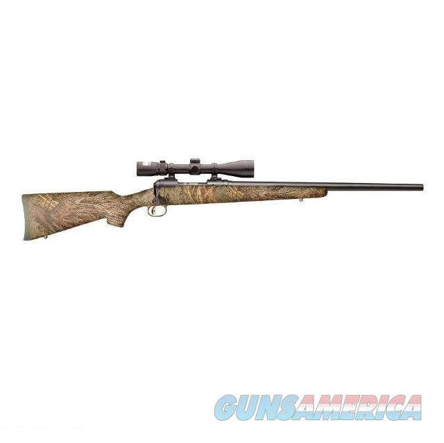 Savage 11 Trophy Predator Hunter w/ Scope 6.5 Creedmoor 22216  Guns > Rifles > Savage Rifles > 11/111