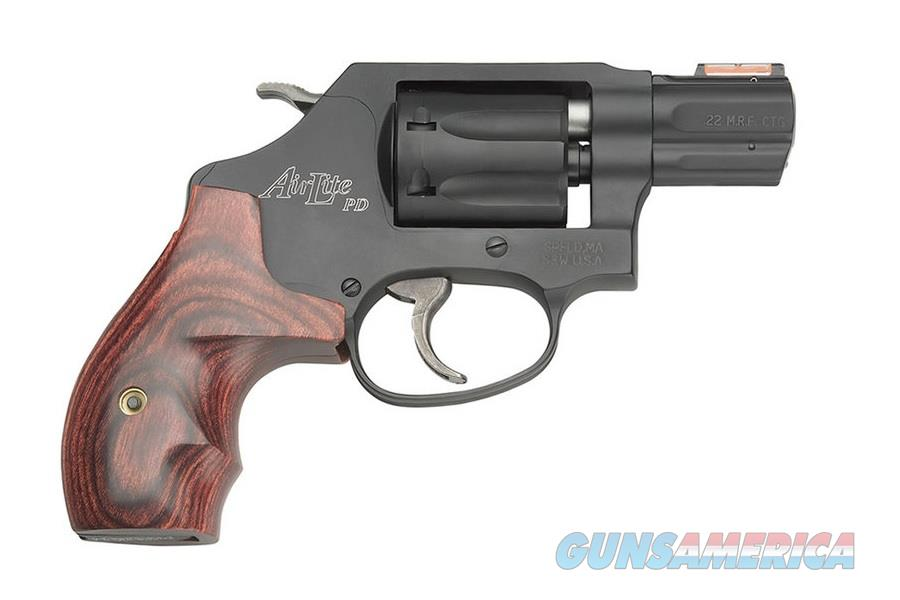 "Smith & Wesson Model 351 PD .22 Mag 1.875"" 160228   Guns > Pistols > Smith & Wesson Revolvers > Small Frame ( J )"