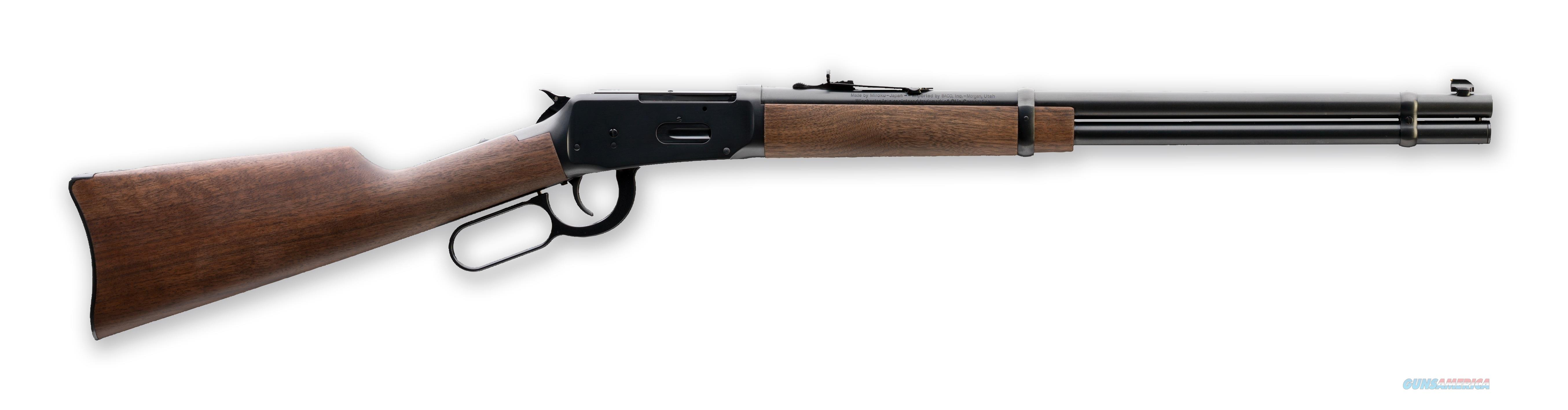 "Winchester Model 94 Carbine .38-55 Win 20"" Walnut 534199117  Guns > Rifles > Winchester Rifles - Modern Lever > Model 94 > Post-64"
