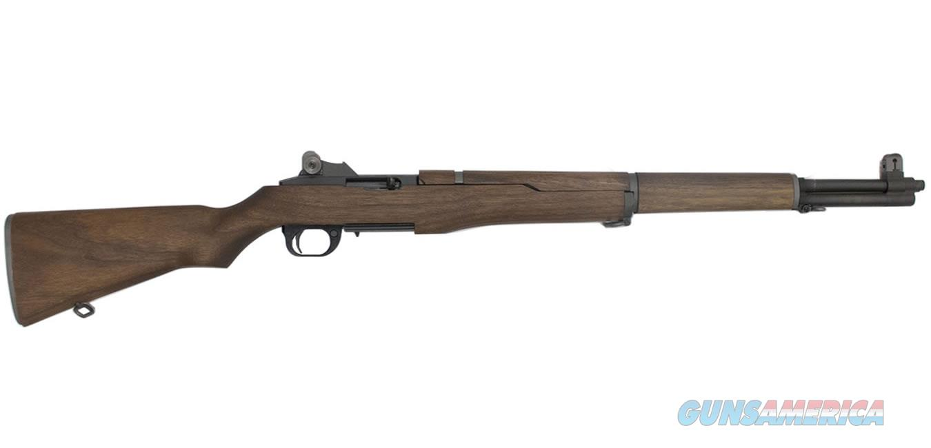 "Kingston Armory 22 M1 Garand .22 LR 24"" Walnut JMKM1   Guns > Rifles > Tactical Rifles Misc."
