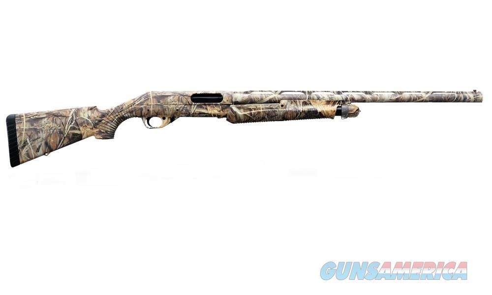 """Benelli Nova Field 12 Gauge Realtree Max-5 28"""" 20071  Guns > Shotguns > Benelli Shotguns > Sporting"""