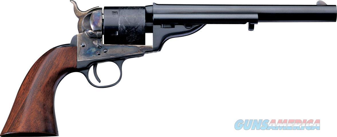 "Uberti 1872 Army Open-Top Late Model .45 Colt 7.5"" 341350   Guns > Pistols > Uberti Pistols > Ctg."