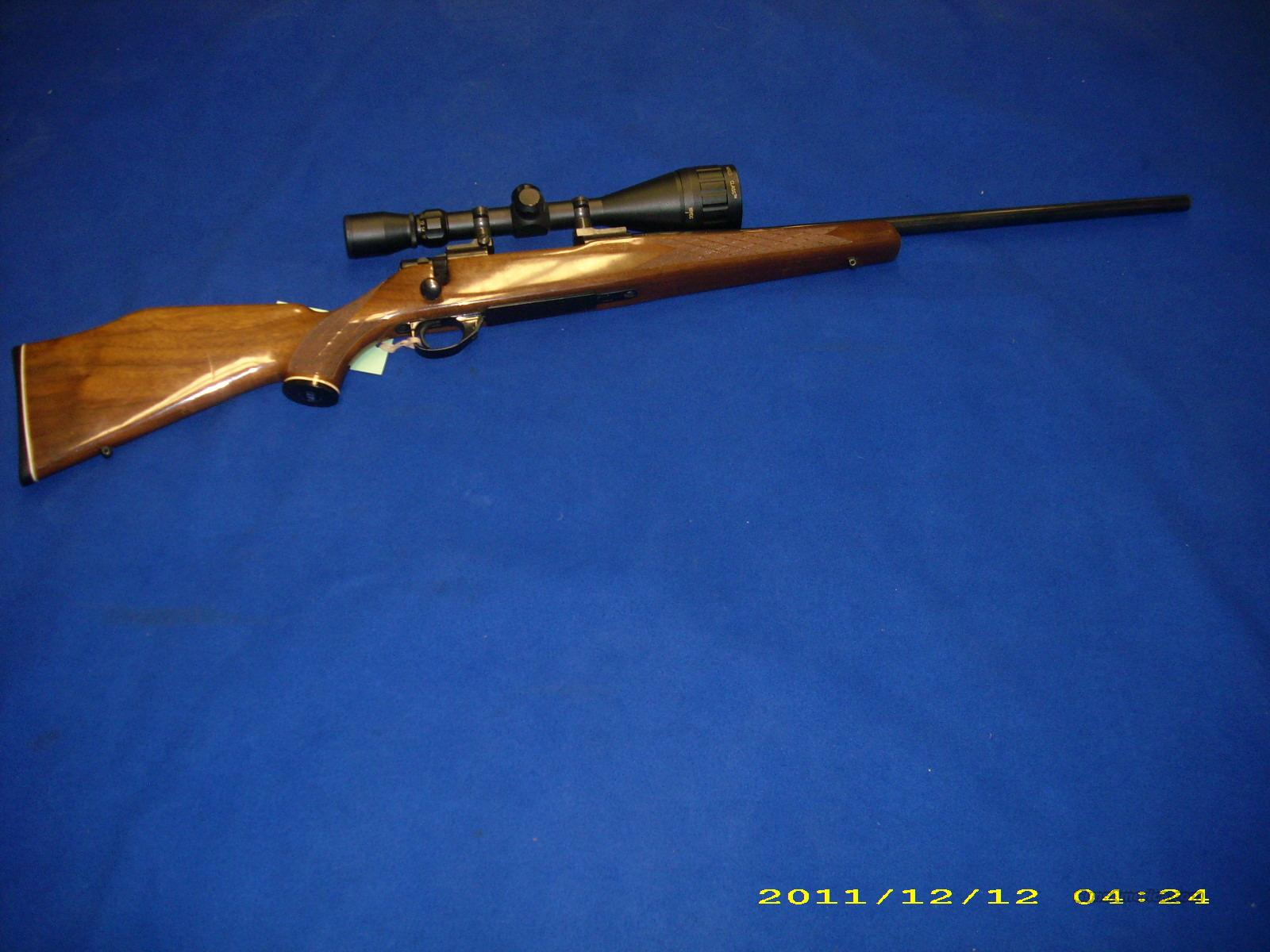 Mossberg 1500 270 Win  Guns > Rifles > Mossberg Rifles > Other Bolt Action