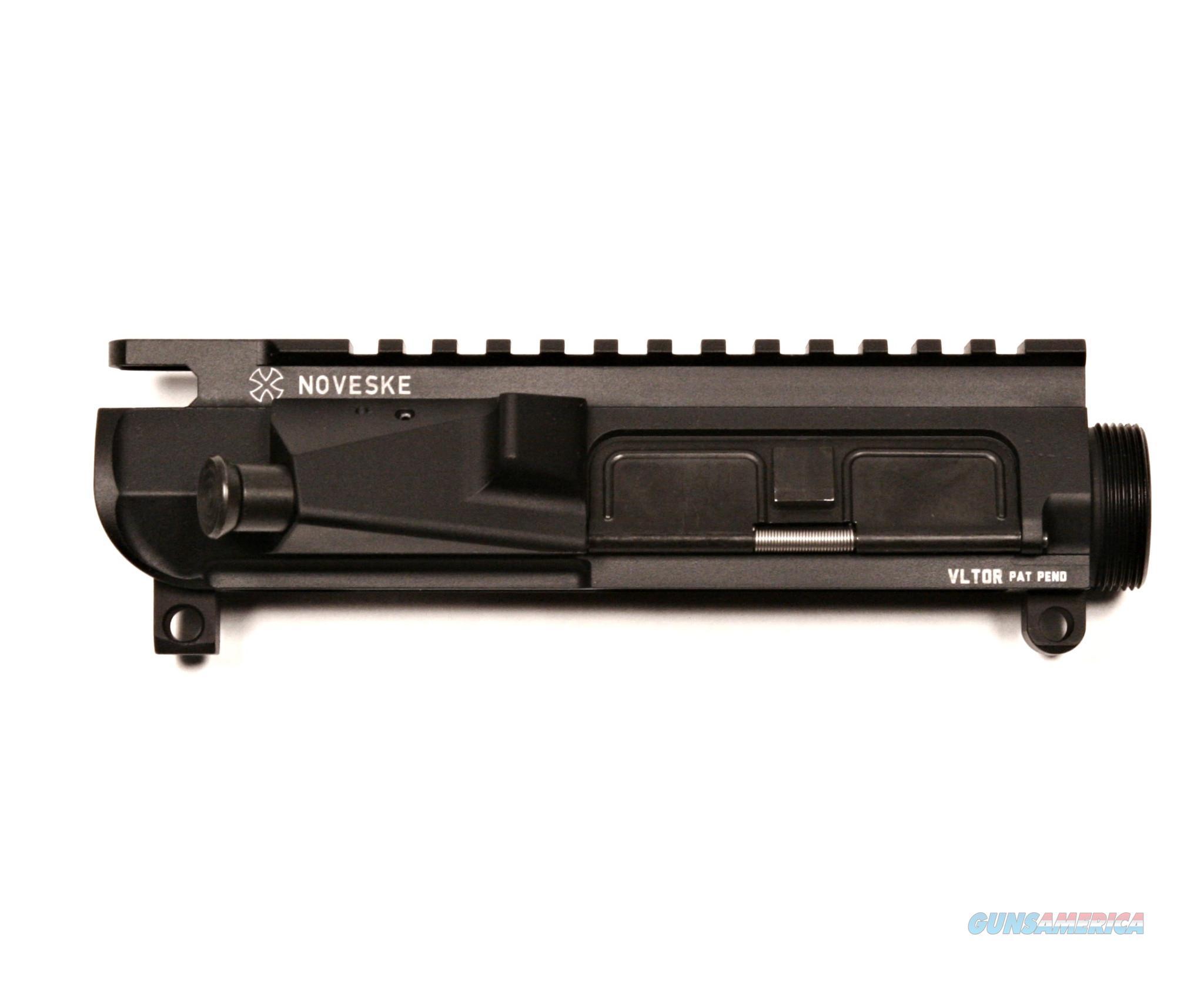 NOVESKE / VLTOR MUR AR-15 M4 5.56 UPPER RECEIVER 03000082  Non-Guns > Gun Parts > M16-AR15 > Upper Only