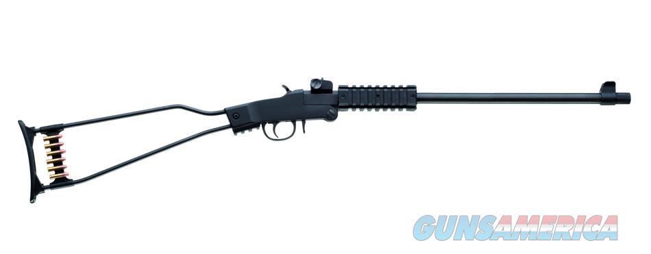 """Chiappa Little Badger .22 WMR Survival 16.5"""" 500.110   Guns > Rifles > Chiappa / Armi Sport Rifles > .22 Cal Rifles"""