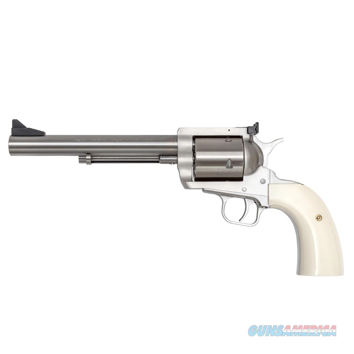 "Magnum Research BFR Bisley .50 AE 6.5"" BFR50AE6B   Guns > Pistols > Magnum Research Pistols"