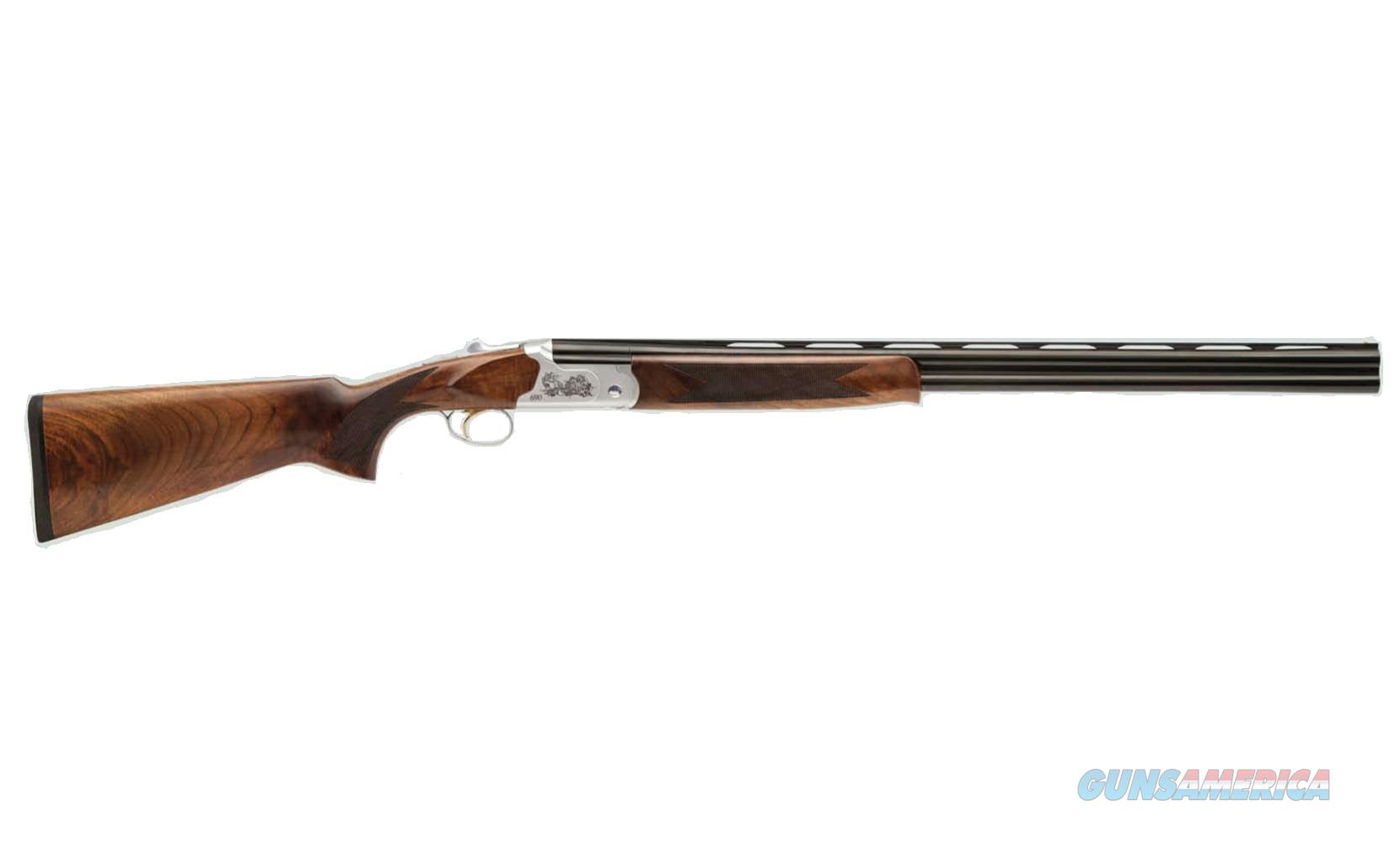 "SKB Shotguns 690 Field O/U 28 Gauge 28"" Walnut SKU: 6988CF  Guns > Shotguns > SKB Shotguns > Hunting"