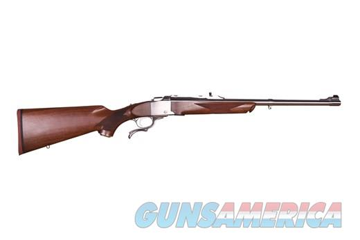 "Ruger No. 1 K1-S Medium Sporter .45-70 Govt 22"" 21324   Guns > Rifles > Ruger Rifles > #1 Type"