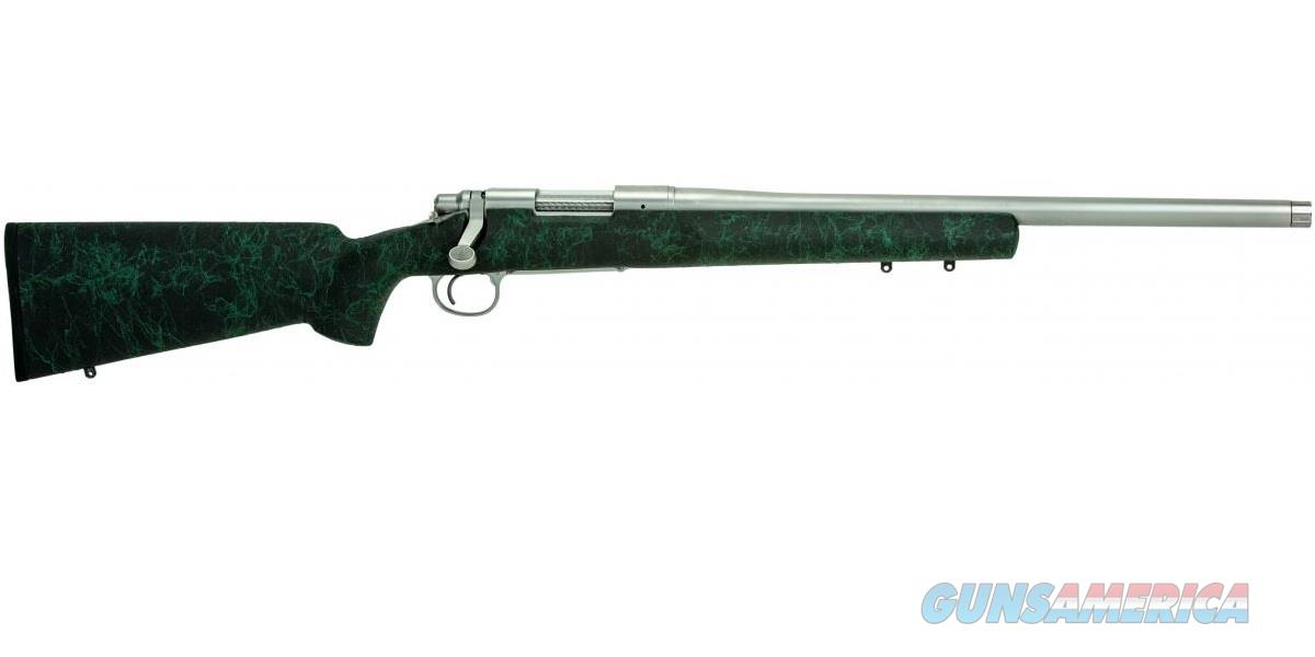 "Remington 700 Stainless 5-R .300 Win Mag 24"" Threaded 85508  Guns > Rifles > Remington Rifles - Modern > Model 700 > Sporting"