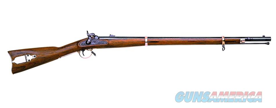 "Chiappa 1863 Zouave Musket .58 Caliber 33"" 910.006  Guns > Rifles > Chiappa / Armi Sport Rifles > Civil War Reproductions"