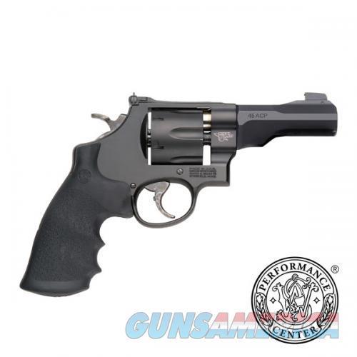 Smith & Wesson Model 325 Thunder Ranch .45 ACP/AUTO 170316  Guns > Pistols > Smith & Wesson Revolvers > Performance Center