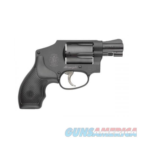 """Smith & Wesson 442 AirWeight .38 Special+P 1.875"""" 150544   Guns > Pistols > Smith & Wesson Revolvers > Small Frame ( J )"""