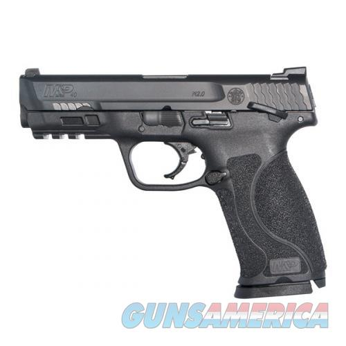 "Smith & Wesson M&P40 M2.0 .40 S&W 4.25"" 15rd Safety 11525   Guns > Pistols > Smith & Wesson Pistols - Autos > Polymer Frame"