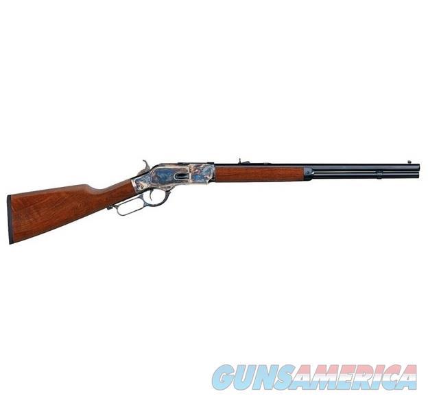 "Uberti 1873 Competition Rifle .357 Magnum 20"" 342905  Guns > Rifles > Uberti Rifles > Lever Action"