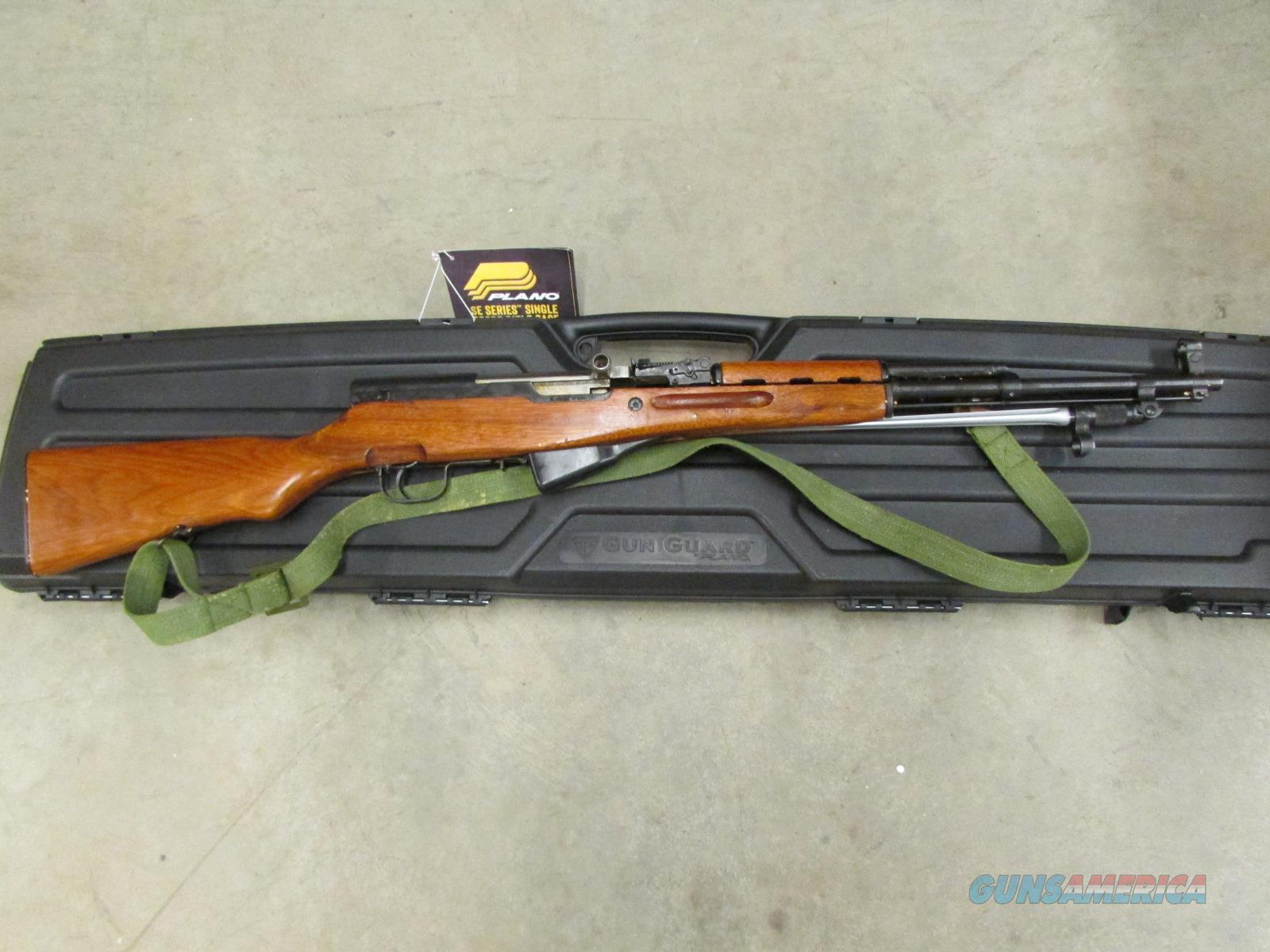 NORINCO CHINESE TYPE 56 SKS SEMI-AUTO 7.62X39MM  Guns > Rifles > SKS Rifles