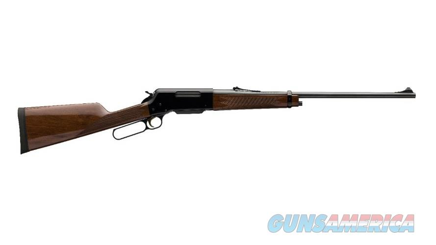 "Browning BLR Lightweight 81 .358 Win 20"" 034006120   Guns > Rifles > Browning Rifles > Lever Action"