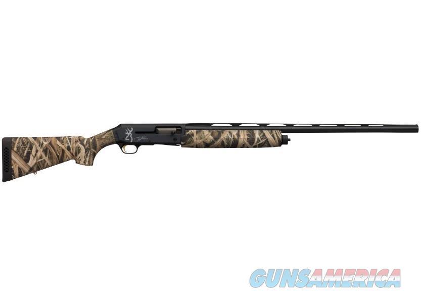 """Browning Silver Field 12 GA 28"""" MOSGB 011418204  Guns > Shotguns > Browning Shotguns > Autoloaders > Hunting"""
