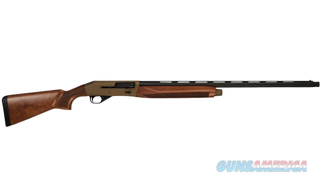 "CZ-USA CZ 1012 Bronze 12 Gauge 28"" Walnut 06353   Guns > Shotguns > CZ Shotguns"