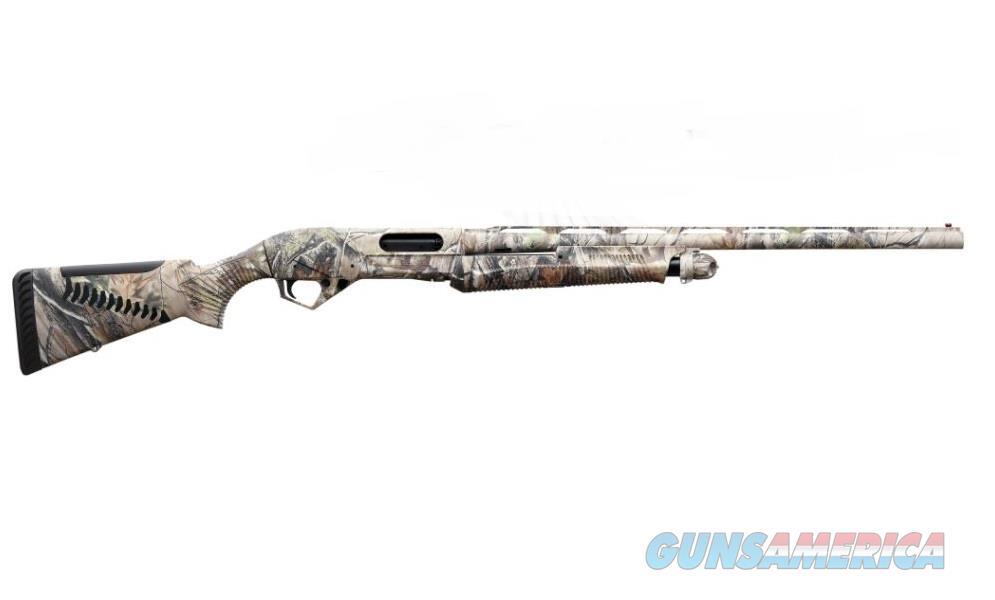 "Benelli SuperNova 12 Gauge Pump 26"" Realtree APG 20126   Guns > Shotguns > Benelli Shotguns > Sporting"