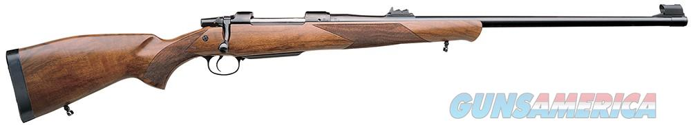 "CZ-USA CZ 550 Safari Magnum .416 Rigby 25"" 3 Rounds 04201   Guns > Rifles > CZ Rifles"