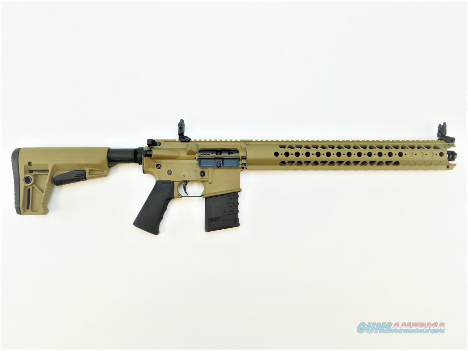 Kriss Defiance DMK22C FDE .22 LR DM22-CWSFD00  Guns > Rifles > Kriss Tactical Rifles
