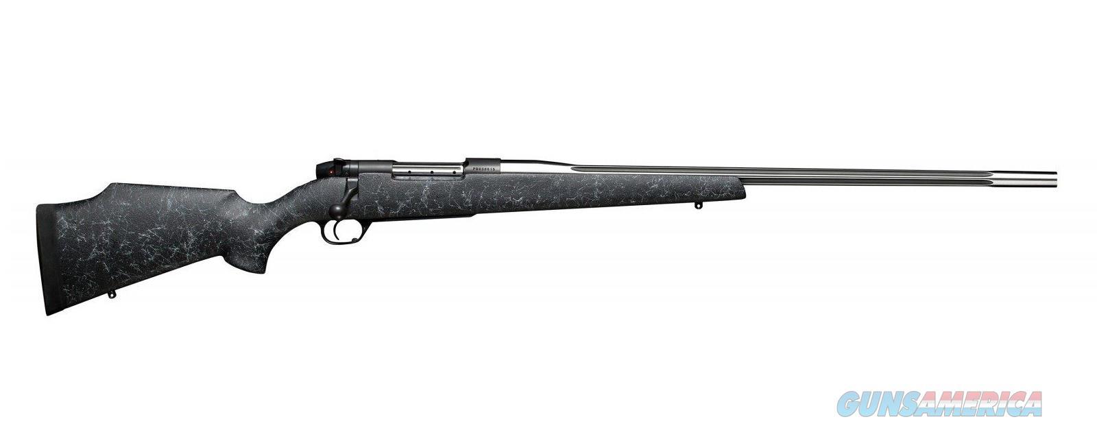 "Weatherby Mark V Accumark 26"" .300 Wby Mag MAMM300WR6O   Guns > Rifles > Weatherby Rifles > Sporting"