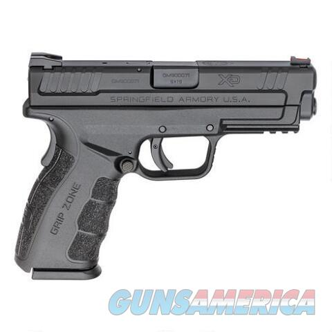 "Springfield XD Mod.2 9mm 4"" Barrel 16 Rd XDG9101HC   Guns > Pistols > Springfield Armory Pistols > XD-Mod.2"