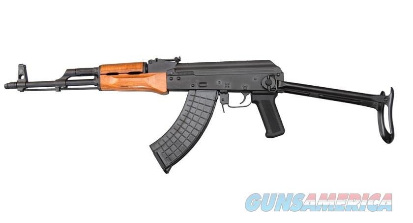 "I.O. Inc. AKM247-C UF 7.62x39mm 16.5"" 30rd IODM2009  Guns > Rifles > AK-47 Rifles (and copies) > Folding Stock"