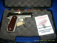 Kimber Super Carry Pro 45ACP  Guns > Pistols > Kimber of America Pistols