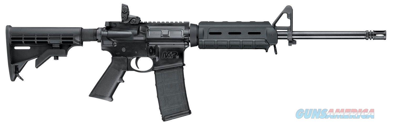 "Smith & Wesson M&P15 Sport II Magpul MOE MLOK 5.56/.223 16"" 10305  Guns > Rifles > Smith & Wesson Rifles > M&P"