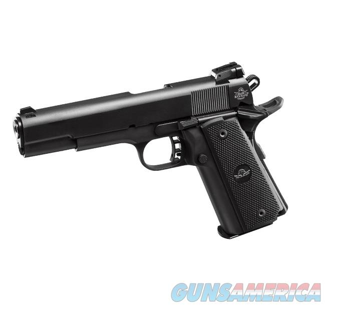 Armscor/RIA TCM Rock FS HC Combo .22TCM/9mm 51687   Guns > Pistols > 1911 Pistol Copies (non-Colt)