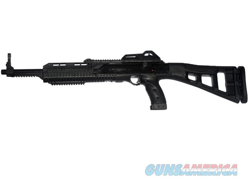 "Hi-Point 4595TS FG Carbine .45 ACP 17.5"" 9 Rds 4595TSFGCAB  Guns > Rifles > Hi Point Rifles"