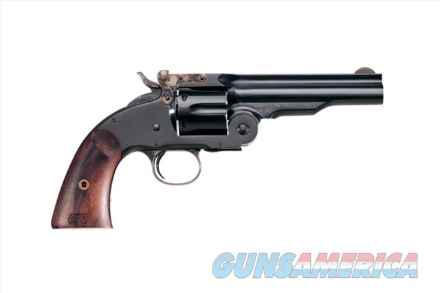 Uberti 1875 No. 3 Top Break 2nd Model .45 Colt 348550    Guns > Pistols > Uberti Pistols > Ctg.
