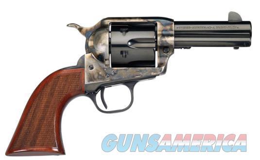 "Uberti Cattleman CMS .22 LR 12-Shot Trainer 3.5"" 356786  Guns > Pistols > Uberti Pistols > Ctg."