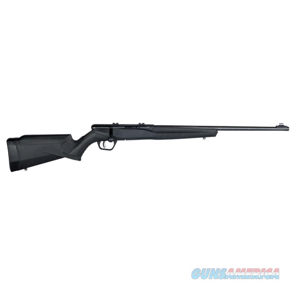 "SAVAGE ARMS B SERIES B22 F .22 LR 21"" 70200   Guns > Rifles > Savage Rifles > Accutrigger Models > Sporting"