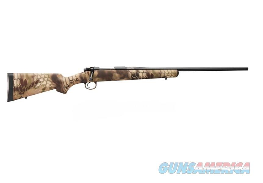 "Kimber 84M Hunter Boot Campaign .308 Win 22"" 3 Rounds 3700443   Guns > Rifles > Kimber of America Rifles"