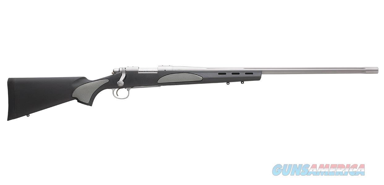 "Remington 700 Varmint SF .308 Winchester 26"" SS 84345   Guns > Rifles > Remington Rifles - Modern > Model 700 > Sporting"
