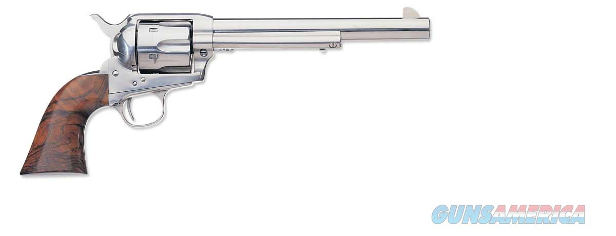 Uberti 1873 Single-Action Cattleman Stainless .45 Colt 6-Shot 345019   Guns > Pistols > Uberti Pistols > Ctg.