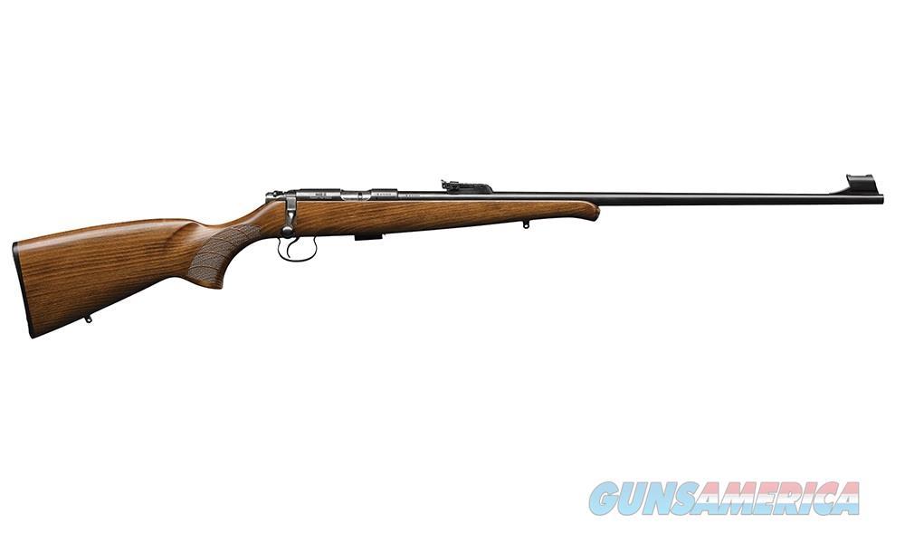 "CZ-USA 455 Training Rifle .22 LR 24.875"" 5 Rounds 02100  Guns > Rifles > CZ Rifles"