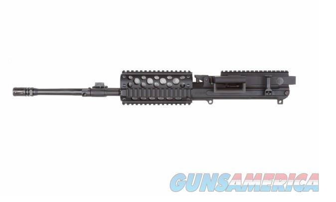 ARES/FIGHTLITE MCR BELT-FED AR-15/M4 UPPER  5.56 MCR-036  Guns > Rifles > AR-15 Rifles - Small Manufacturers > Complete Rifle