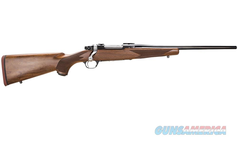 "Ruger M77 Hawkeye Compact .308 Win Walnut 16.5"" 37139   Guns > Rifles > Ruger Rifles > Model 77"