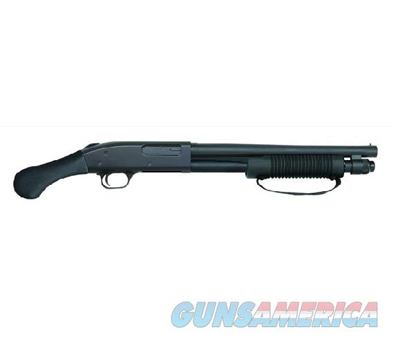 "MOSSBERG 590 SHOCKWAVE 14"" PISTOL GRIP 12 GAUGE NOT AOW 50659  Guns > Shotguns > Mossberg Shotguns > Pump > Tactical"