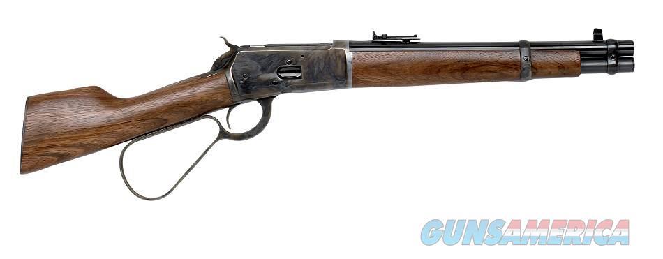 "Chiappa 1892 Mares Leg Pistol .44-40 Win 12"" 920.292   Guns > Rifles > Chiappa / Armi Sport Rifles > 1892 Rifle"