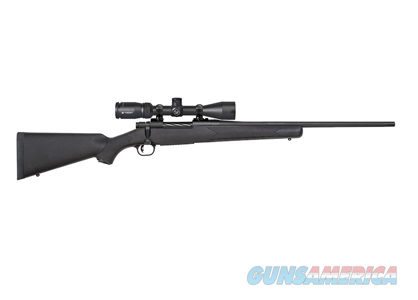 "Mossberg Patriot Synthetic .300 Win Mag 22"" w/Vortex Scope 27936   Guns > Rifles > Mossberg Rifles > Patriot"