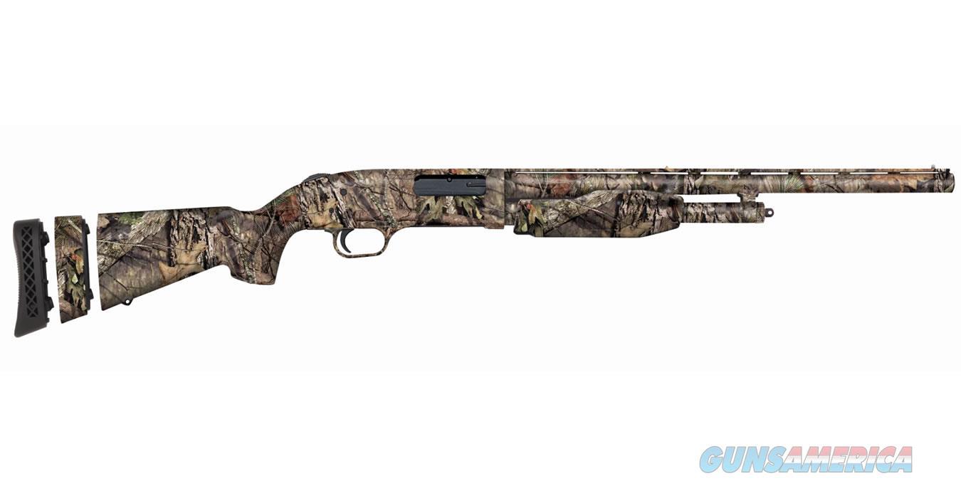 """Mossberg 510 Youth Mini Super Bantam 20 GA 18.5"""" 50497   Guns > Shotguns > Mossberg Shotguns > Pump > Sporting"""