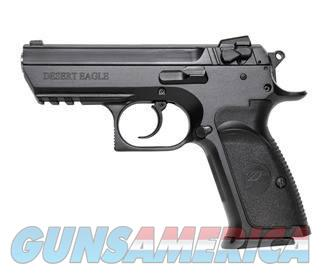 "Magnum Research Baby Desert Eagle III 9mm 3.85"" 15rds BE99153RS  Guns > Pistols > Magnum Research Pistols"